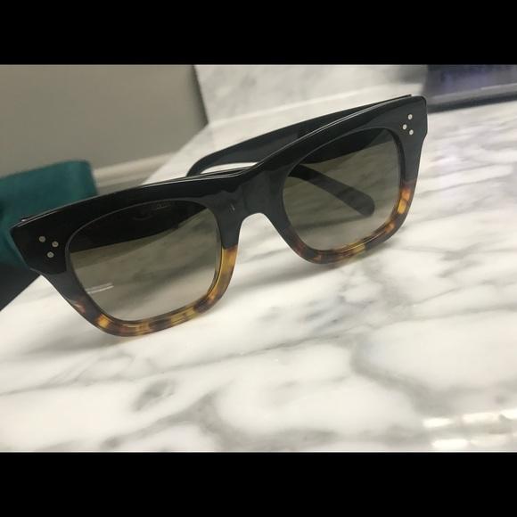 428d9eeb341 Celine Accessories - Celine sunglasses
